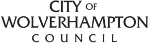 City of Wilverhampton Typed Logo