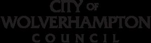 City of Wilverhampton Typed Logo